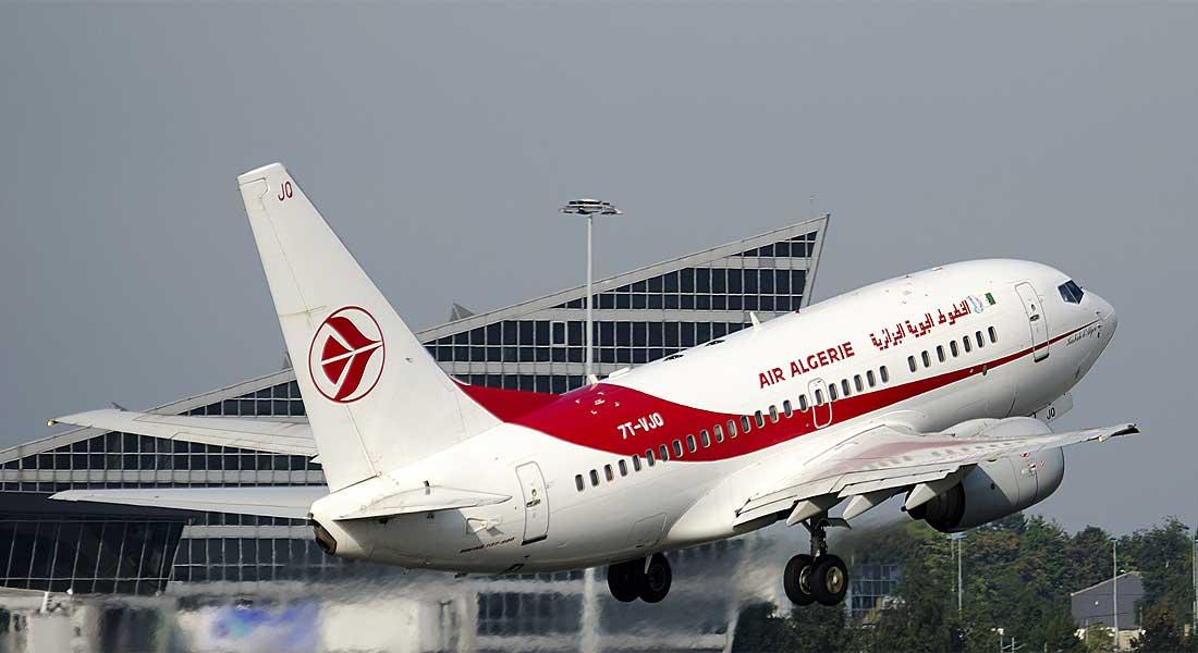 Appel à la grève du syndicat du personnel de maintenance d'Air Algérie :va t-on dialoguer?