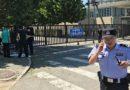 Chine: Explosion devant l'ambassade des Etats-Unis