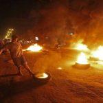 Irak: le Premier ministre à Bassora après plusieurs jours d'émeutes sociales