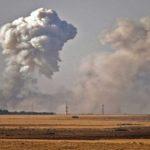 Déluge de feu sur les zones rebelles de la province syrienne de Deraa