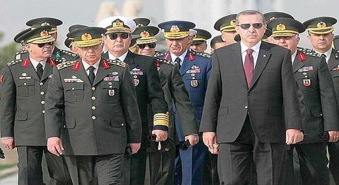 La Turquie ne veut pas de trêve au Haut-Karabakh sans retrait des forces arméniennes