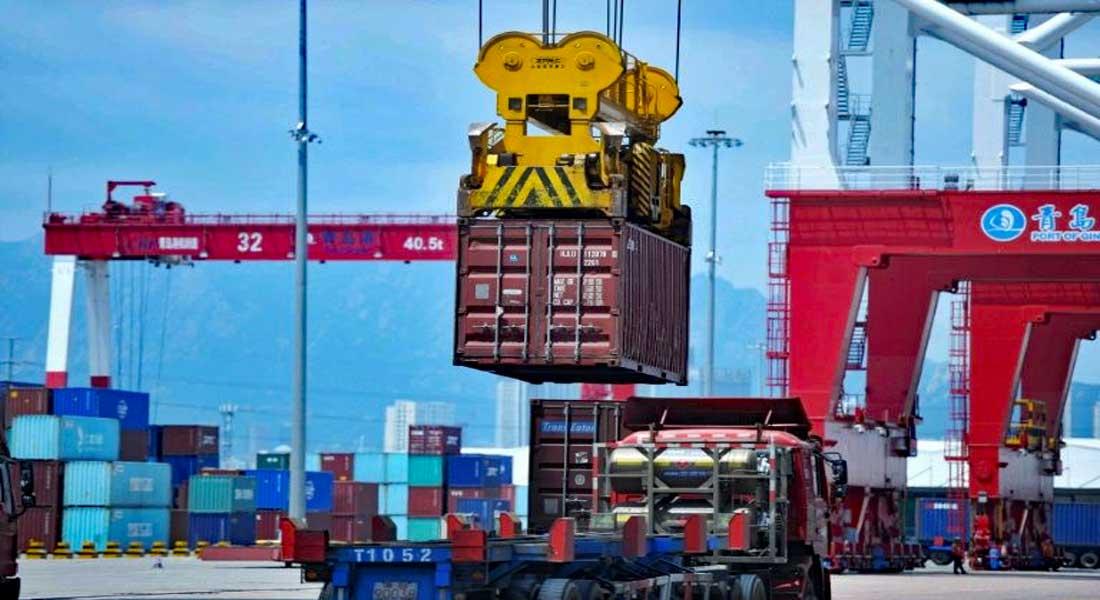 """Chine et USA engagent """"la plus grande guerre commerciale"""" de l'histoire"""