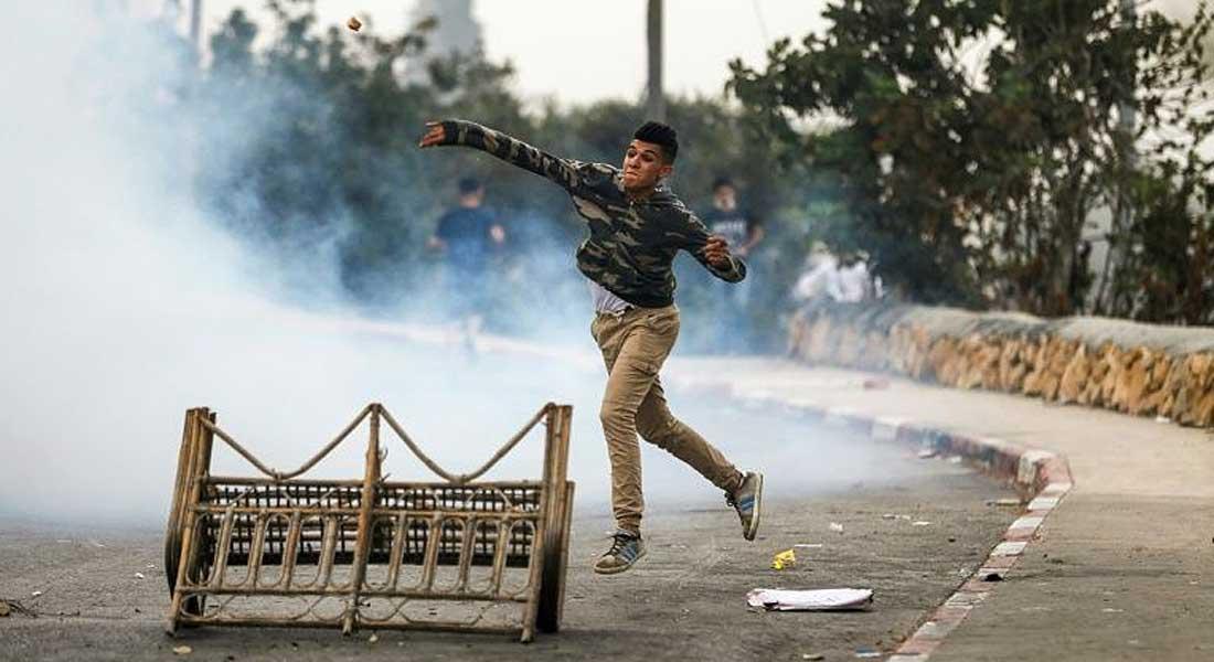 Cisjordanie: un Palestinien tué par l'armée Sioniste