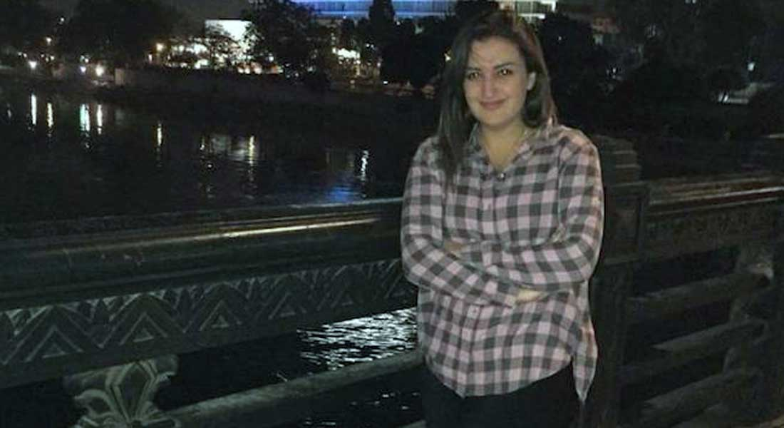 Egypte : Une touriste libanaise critique le pays  sur Facebook, 8 ans de prison