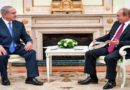 Syrie : Quand Netanyahu demande à Poutine de faire partir les Iraniens