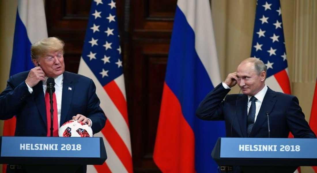 Londres appelle Européens et Américains à plus d'effort pour contrer la Russie