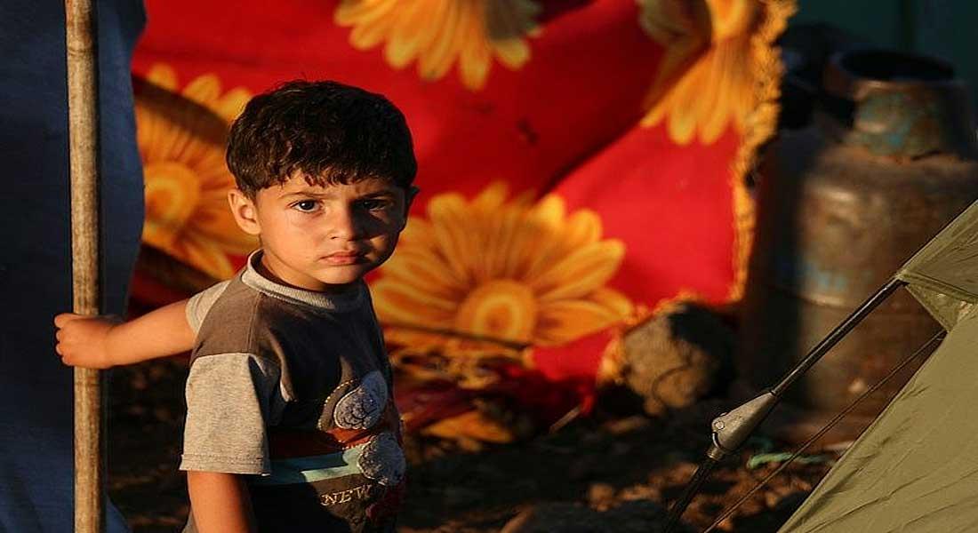 Syrie: un demi-million de personnes déplacées en deux mois de violences à Idleb