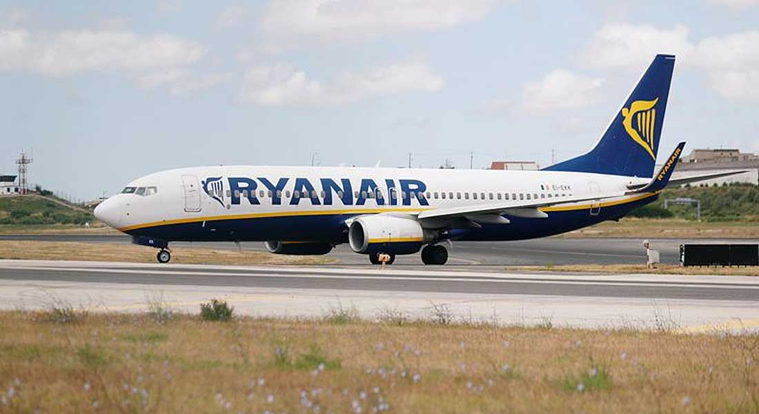 Affaire Ryanair : La Lituanie interdit à tous les vols vers ou depuis son territoire de traverser l'espace aérien bélarusse