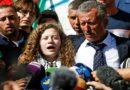 Israël libère la palestinienne Ahed Tamimi détenue pour avoir giflé des soldats