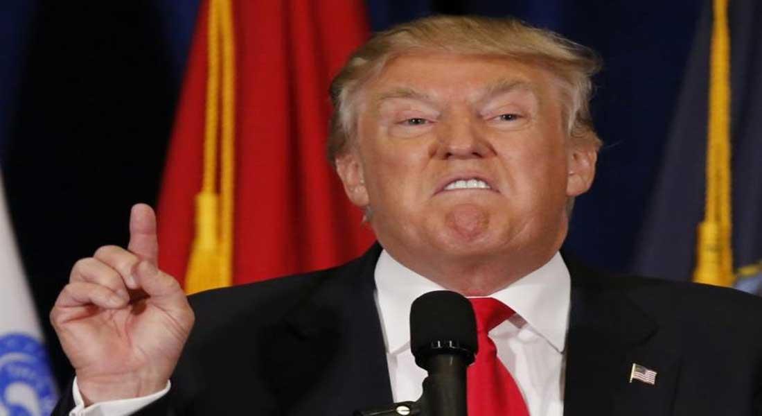 Etats Unis : La presse fait front commun contre Trump, qui réitère ses attaques