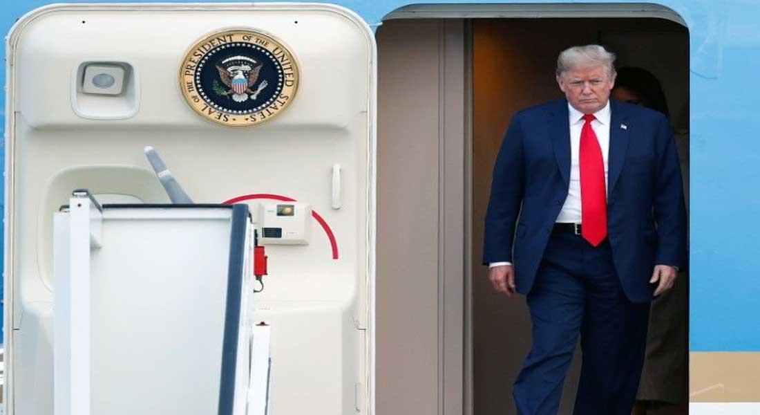 Etats Unis : Trump va interdire le réseau social TikTok pour cause d'espionnage