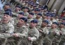 La Grande-Bretagne va renforcer sa présence militaire en Afghanistan