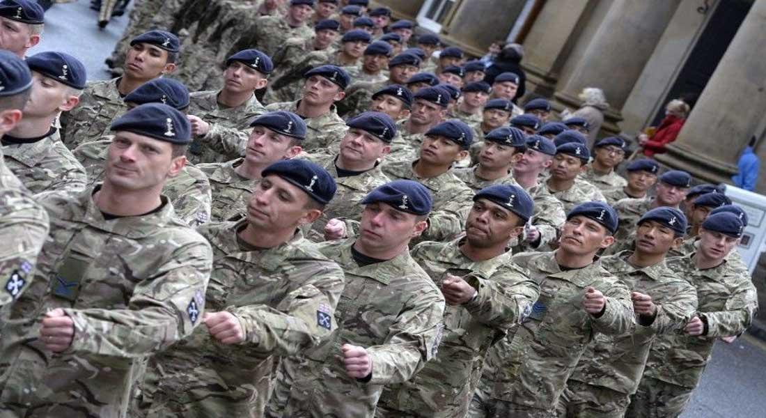 Royaume Uni : L'armée britannique accusée d'avoir couvert des crimes de guerre en Irak et en Afghanistan