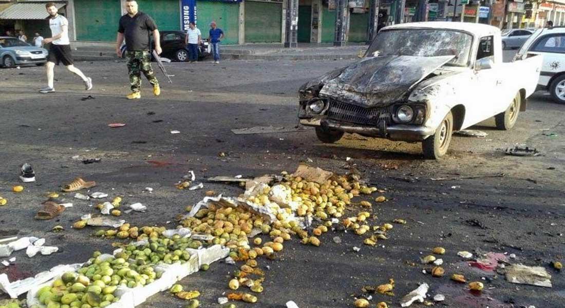 Syrie: Au moins 11 morts suite à l'explosion de deux voitures piégées dans le nord d'Alep