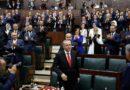 Turquie: Erdogan prête serment pour un mandat aux pouvoirs élargis