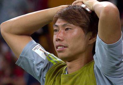 Mondial 2018 : Belgique 3 – Japon 2 , les diables rouges renversent la vapeur, vidéo