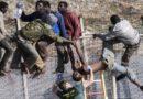 Maroc : Des migrants survivent dans une décharge en rêvant d'Europe