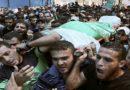 Gaza: des soldats israéliens abattent un adolescent palestinien de 15 ans