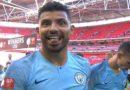 FA Community Shield : Manchester City bat Chelsea 2/0, avec un doublé d'Aguero, vidéo