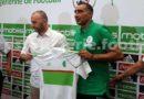 Equipe nationale : Belmadi veut révolutionner le jeu des verts, vidéo
