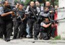 Brésil : 11 membres présumés de bandes tués à Rio par l'armée et la police