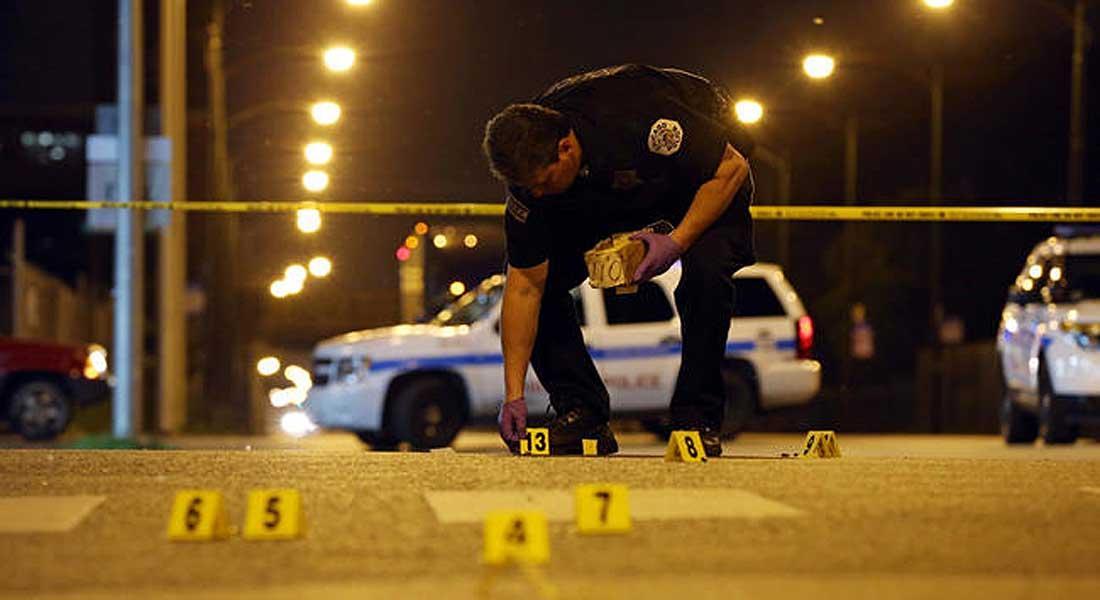 Au moins 11 morts lors de multiples fusillades  à Chicago