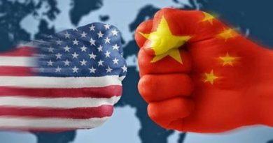 """L'Europe n'a """"pas intérêt"""" à s'aligner sur Washington dans sa """"guerre contre Huawei"""", selon le PDG"""
