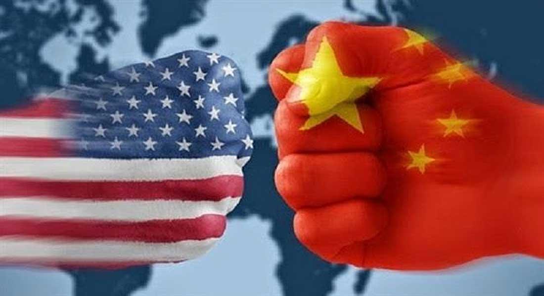 USA Chine