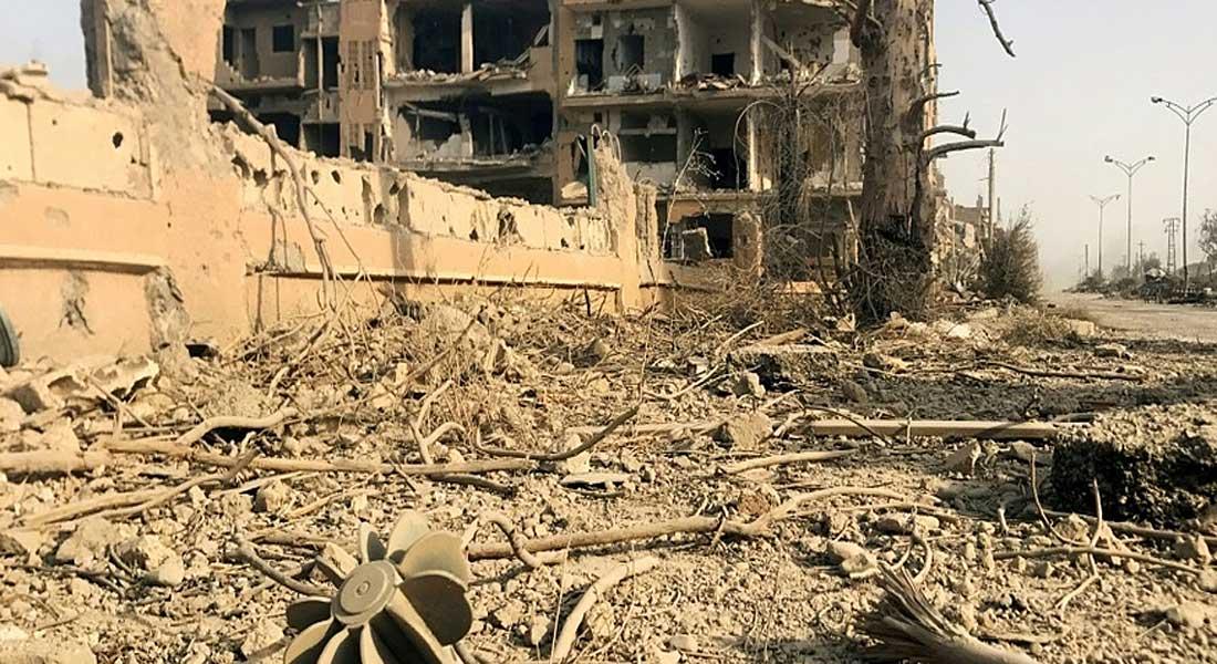 Syrie: les forces arabo-kurdes appellent à la création d'un tribunal international pour juger l'EI