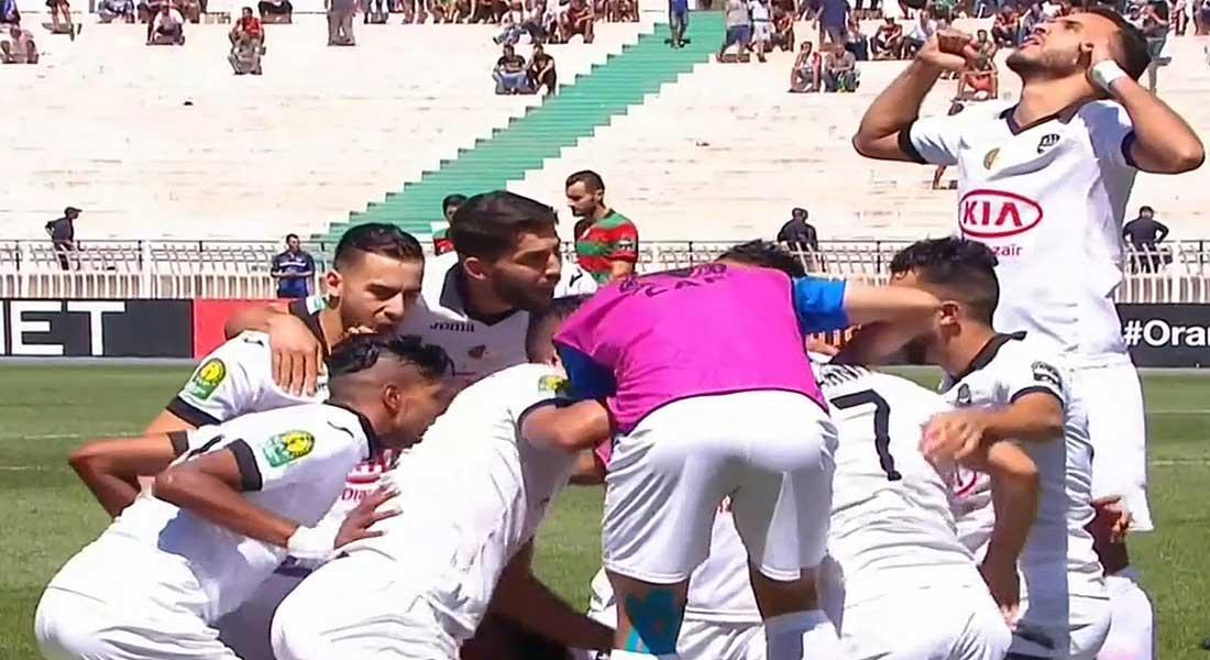 Ligue des Champions : L'ESSetif bat le MCAlger, et ira défier le Ahly du Caire en quart de finale , vidéo