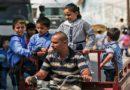 Palestine : Les enfants  reprennent l'école malgré les coupes budgétaires de Trump