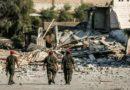 Gaza: pluie de roquettes sur Israël, l'armée sioniste tue 3 Palestiniens tués dont un nourrisson
