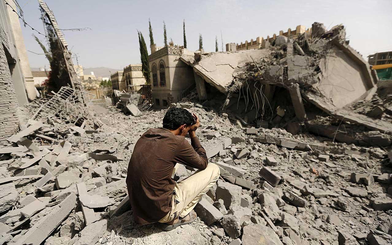 Yémen: Les Houthis appuyent la demande d'enquête indépendante