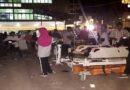 Indonésie : Un séisme de magnitude 7 frappe l'île de Lombok