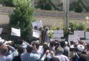 Iran : selon Amnesty, une centaine de manifestants ont été tués
