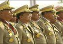 """La junte militaire Birmane rejette le rapport de l'ONU sur les """"crimes"""" de guerre contre les Rohingyas"""
