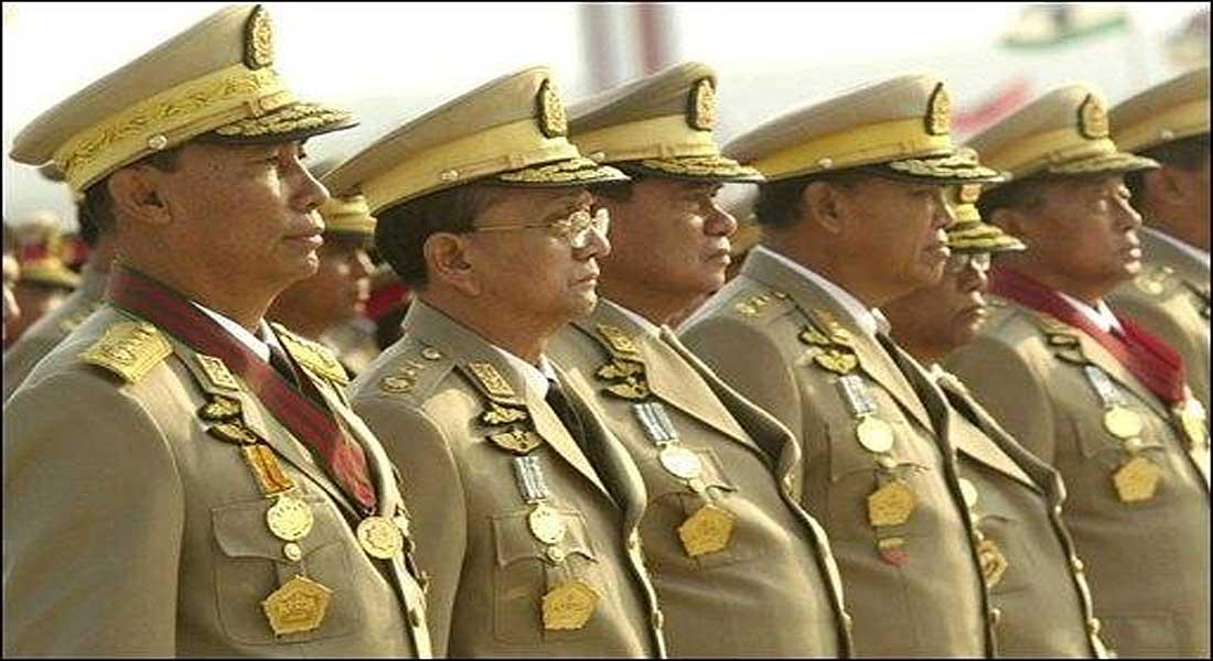 Birmanie : Tirs des forces de sécurité sur des manifestants dans le Nord