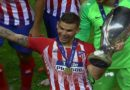 Supercoupe d'europe : Real Madrid 2 – Atlético Madrid 4 , vidéo