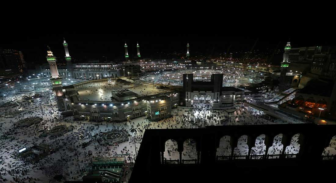 L'Arabie Saoudite condamne les caricatures du prophète de l'Islam