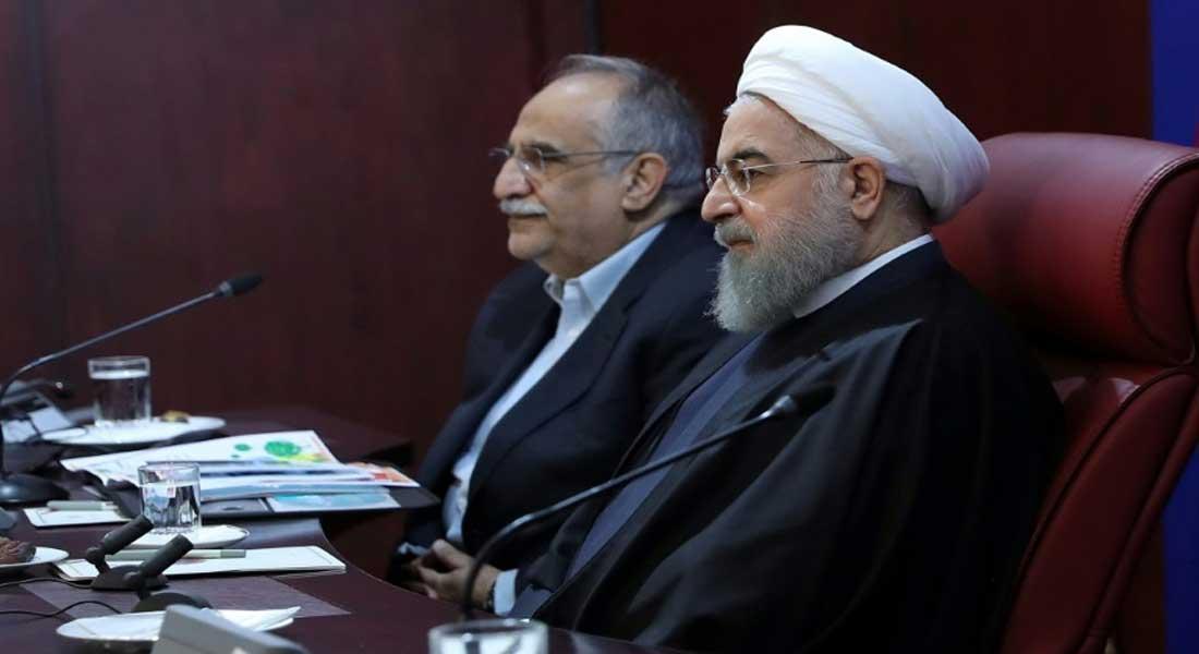 Iran: le Parlement décide le limogeage du ministre de l'Economie