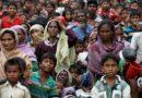 Rohingyas: plus de 129.000 sont restés en Birmanie dans l'indifférence totale