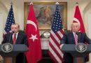 Discussion entre Erdogan et Trump sur les tensions en Méditerranée