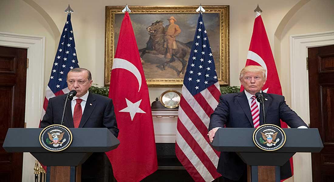 USA Turquie