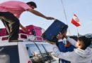 Course contre-la-montre des Vénézuéliens pour atteindre le Pérou