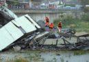 Catastrophe – Italie : un viaduc d'autoroute s'effondre à Gênes