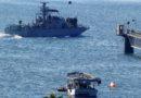 Gaza : Israël intercepte un second bateau de militants anti-blocus au large de Gaza