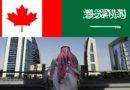 Crise diplomatique entre Ottawa et Ryad
