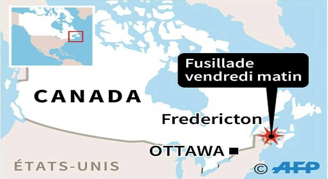 Coronavirus : Le Canada se prépare pour faire face à une deuxième vague