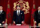 """Maroc: le roi demande à son gouvernement d'appliquer des mesures sociales """"d'urgence"""""""