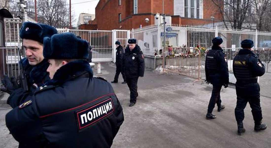 Tchétchénie : Plusieurs attaques revendiquées par l'EI contre la police